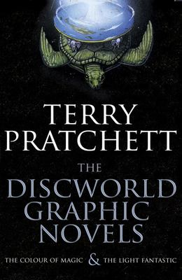 "The Discworld Graphic Novels : ""Colour Magic"" and ""Light Fantastic"""