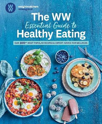 Large the ww essential guide to healthy eating