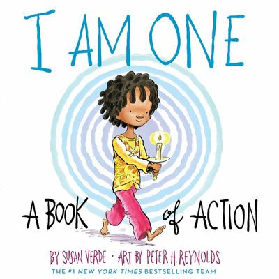 I Am One: A Book of Action