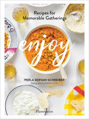 Enjoy - Recipes for Memorable Gatherings