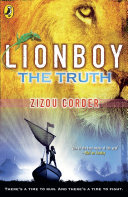 The Truth (Lionboy #3)