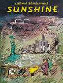Sunshine - A Story about the City of New York