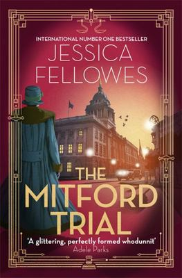 The Mitford Trial (Mitford Murders #4)