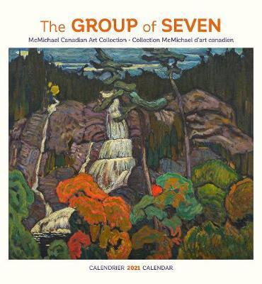 The Group of Seven 2021 Calendar