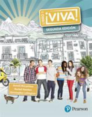 Viva! 1 (2nd Edition) Student Book