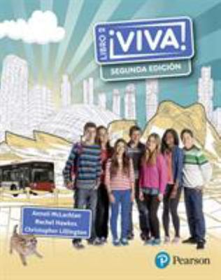 Viva! 2 (2nd Edition) Student Book