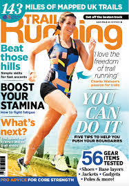 Trail Run Magazine
