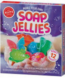 Make Your Own Soap Jellies (Klutz)