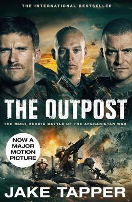 The Outpost: (FTI)