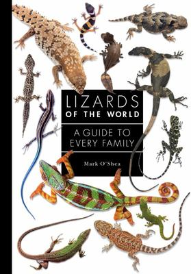 Lizards of the World - A Natural History