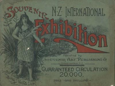 NZ International Souvenir Exhibtion