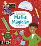 Homepage maths magician