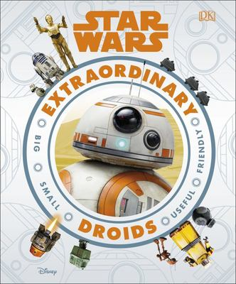 Extraordinary Droids (Star Wars)