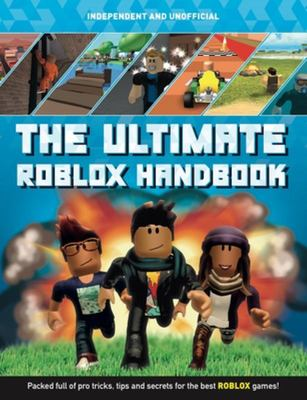The Ultimate Roblox Handbook