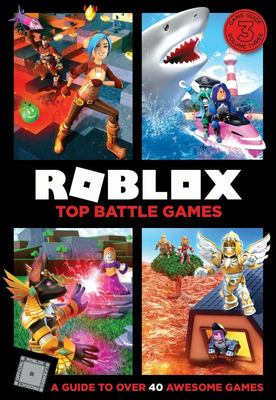Top Battle Games (Roblox)