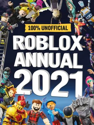 Roblox Annual 2021