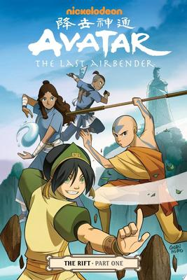 The Rift Part 1 (Avatar: The Last Airbender)