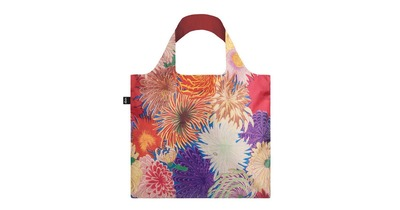 CHIYOGAMI MUSEUM COLLECTION SHOPPING BAG