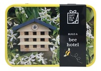 Homepage build a bee hotel