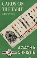 Cards on the Table (Poirot Facsimile Edition)