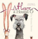 A Hare, A Hound, and Shy Mousey Brown