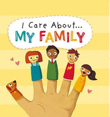 My Family (I Care about)