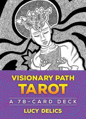 Visionary Path Tarot - A 78-Card Deck