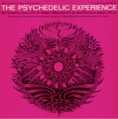Psychedelic Experience (CD)