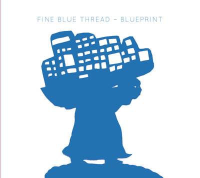 Blueprint (CD) - Fine Blue Thread