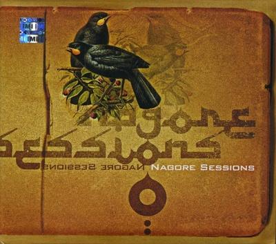 Nagore Sessions (CD) - Laya Project