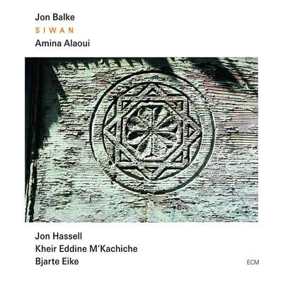 Siwan (CD) - Jon Balke, Amina Alaoui