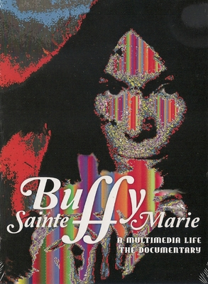 Buffy Sainte-Marie - DVD