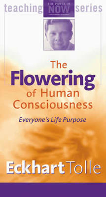 Flowering of Human Consciousness (2DVD)