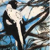 One Magpie