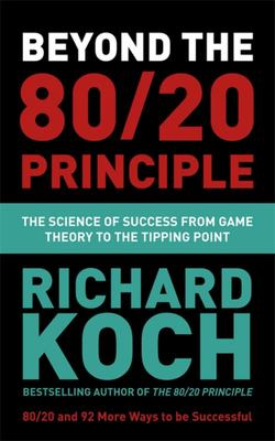 Beyond the 80/20 Principle - The Science of Success