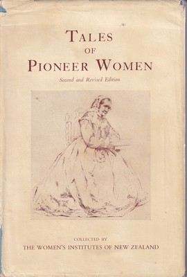 Tales of Pioneer Women