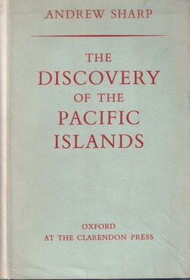 The Discoery of the Pacific Islands