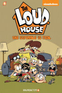 The Loud House #7 - The Struggle Is Real