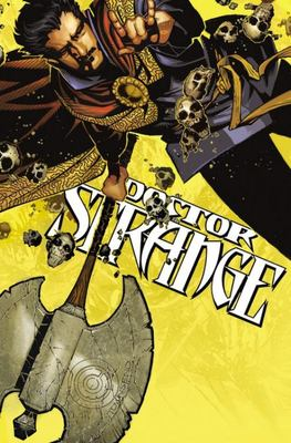 Doctor Strange Vol. 1The Way of the Weird