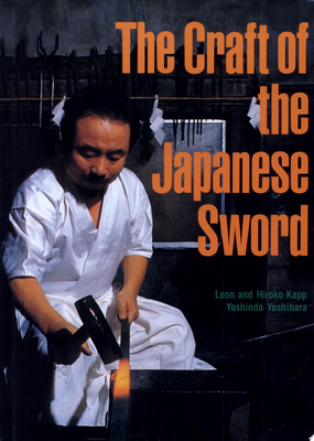 The Craft of the Japanese Sword