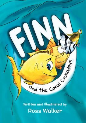 Finn and the Coral Crusaders (PB)