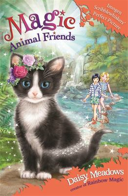 Imogen Scribblewhiskers' Perfect Picture (Magic Animal Friends #32)