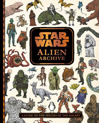 Alien Archive (Star Wars)