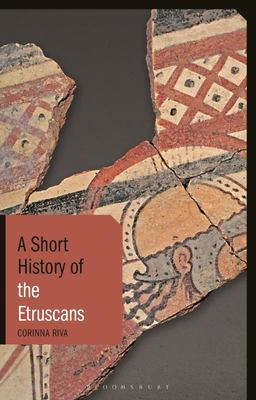 A Short History of the Etruscans