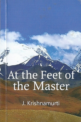 At the Feet of the Master (mini paperback)