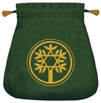 Tarot Bag - Celtic Tree