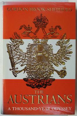 The Austrians - A Thousand-Year Odyssey