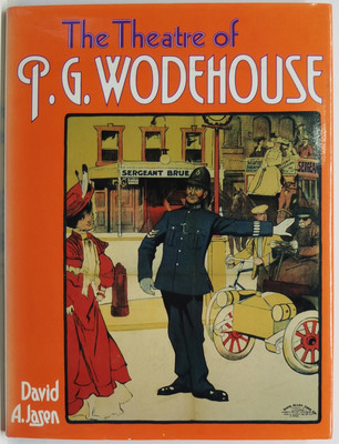 The Theatre of P.G. Wodehouse