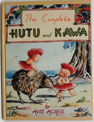 The Complete Hutu and Kawa