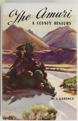 The Amuri A County History
